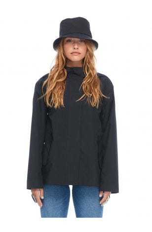 MANTEAU CANTER