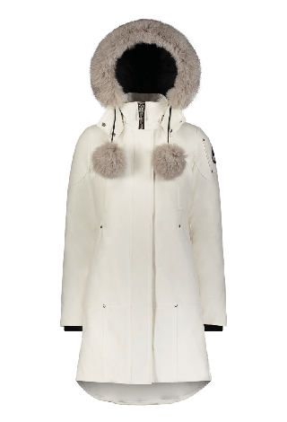 PARKA STIRLING