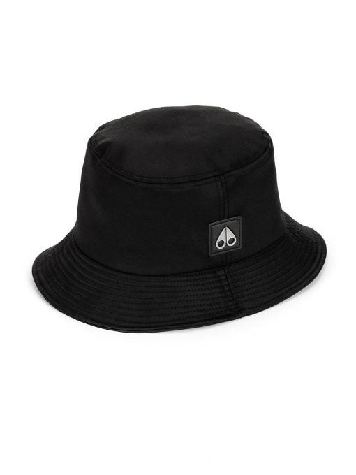 FLIGHT SATIN BUCKET HAT