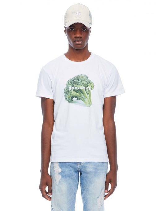T-SHIRT BROCCOLI
