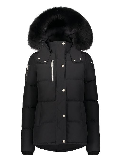 MANTEAU RATHNELLY