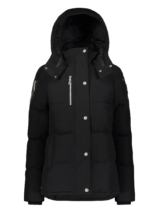 MANTEAU HOMEWOOD