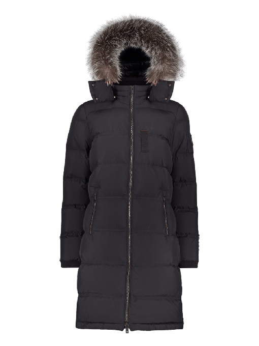 RUSH LAKE PARKA 2.0