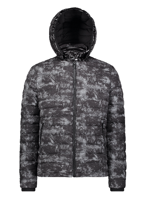 BLACK ROCK 2 JACKET