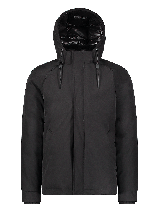 HAVELOCK JACKET