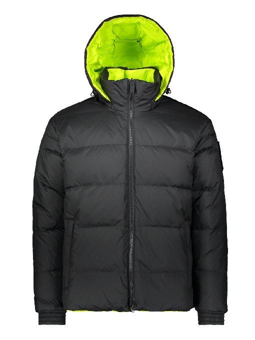 SYNDICATE PUFFER