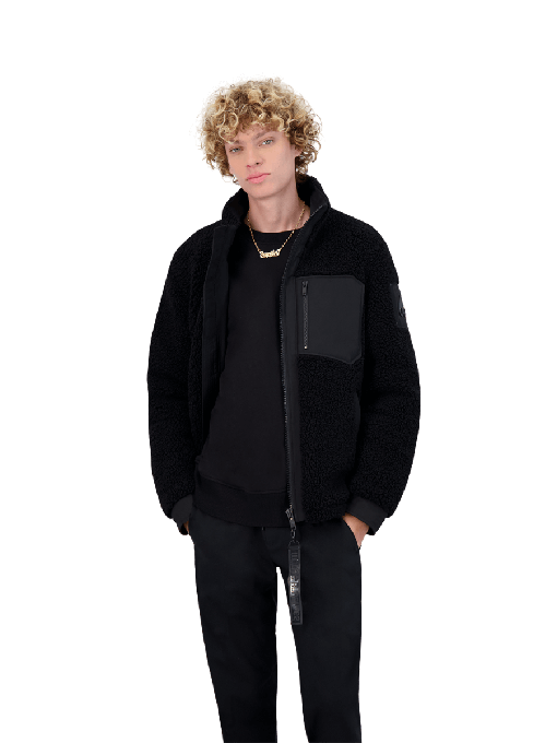 LIPPINCOTT ZIP UP