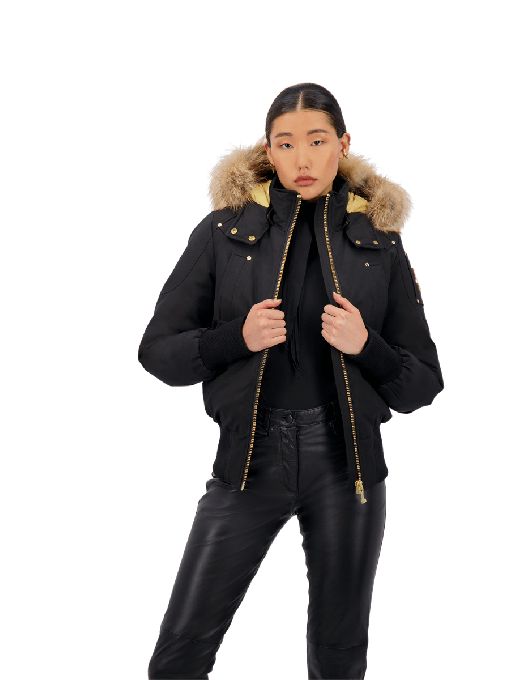 BLOUSON SAINTE FLAVIE