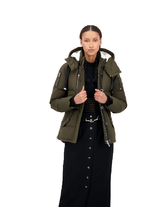 MANTEAU KNOWLESVILLE
