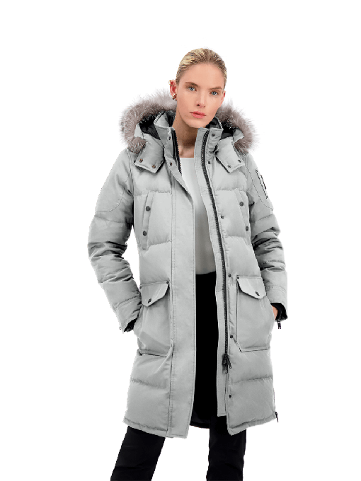 CAUSAPSCAL PARKA