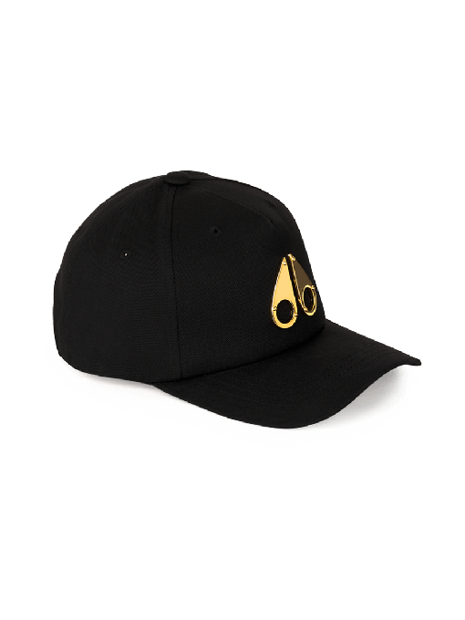GOLD LOGO ICON CAP