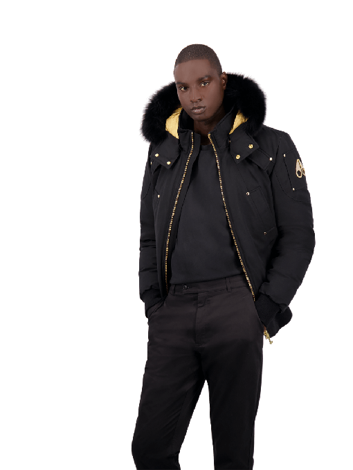BLOUSON LITTLE RAPIDS