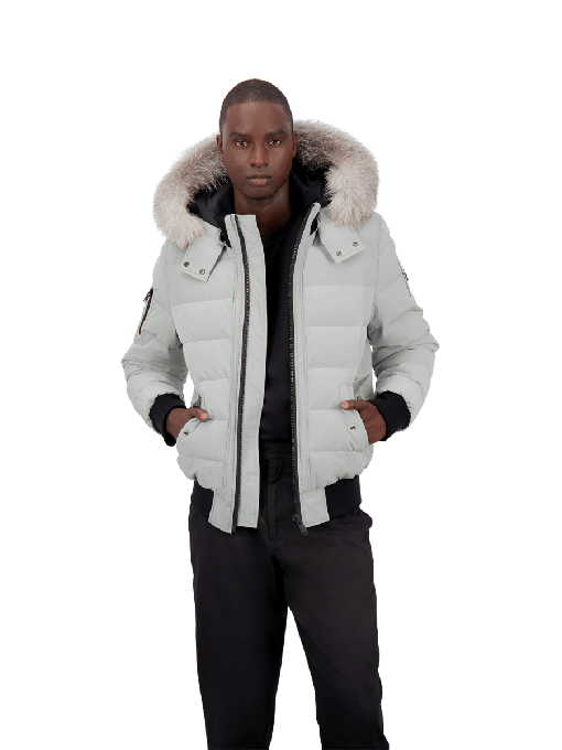 BLOUSON SCOTCHTOWN