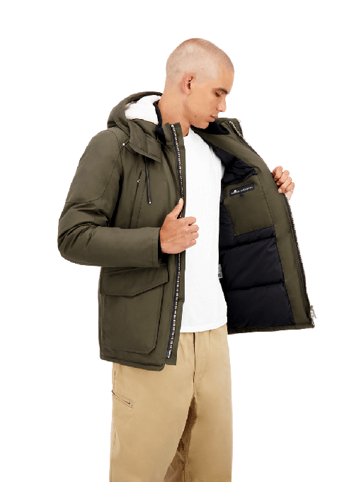 MILLSTREAM JACKET