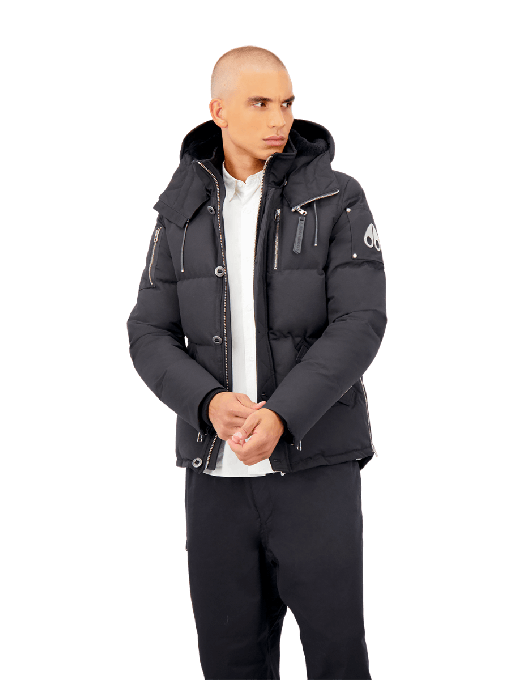 MANTEAU FORESTVILLE