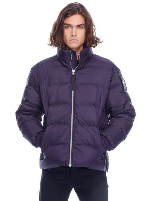 MEN'S WRATH PUFFER