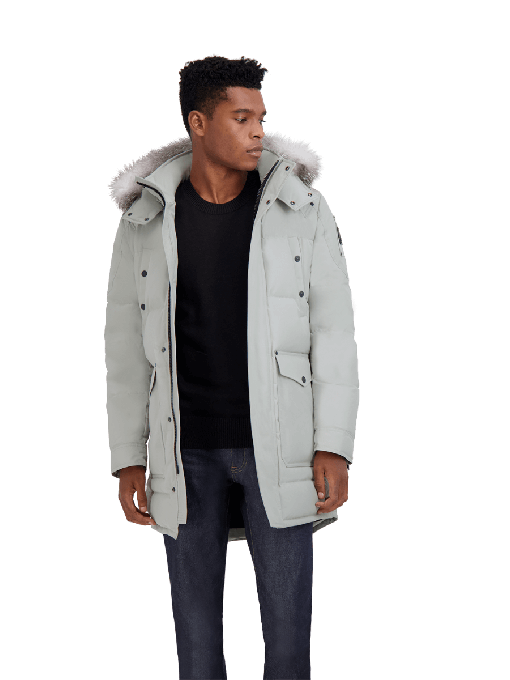BIG RIDGE PARKA