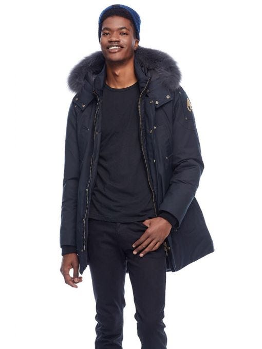 NORTH RIVER PARKA