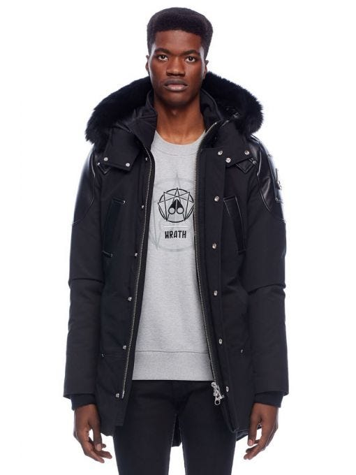 MEN'S WRATH PARKA