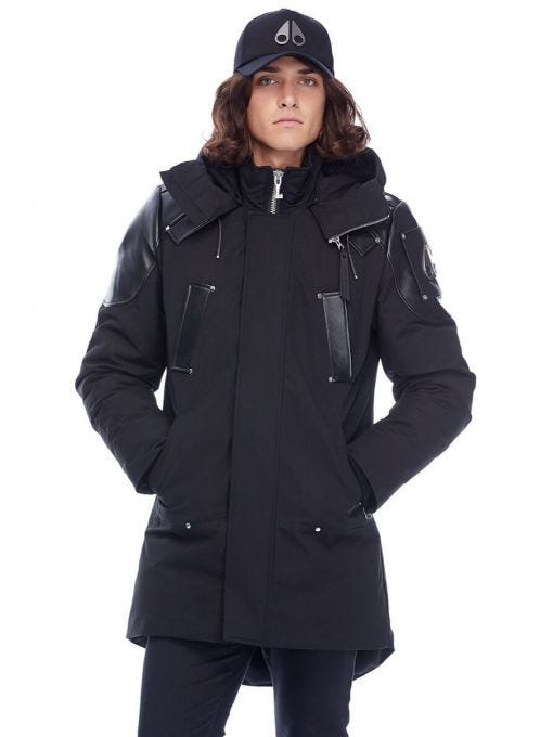 MEN'S ENVY PARKA