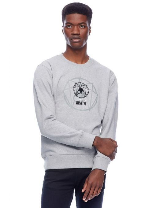MEN'S WRATH SWEATSHIRT