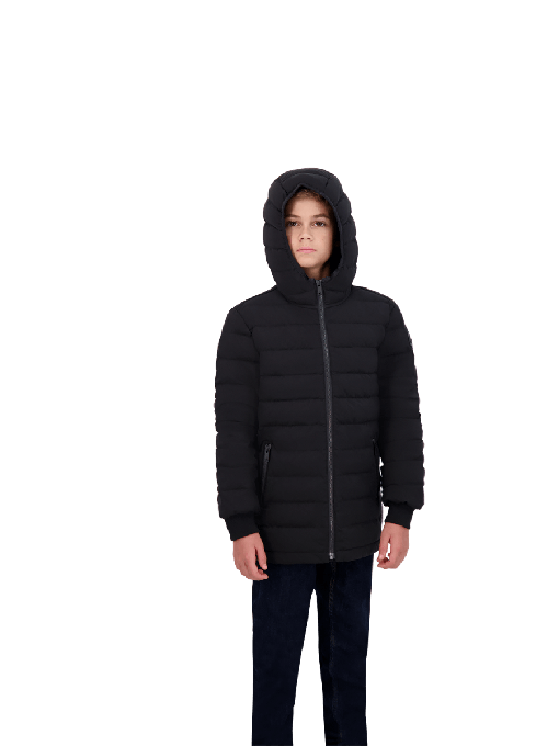 CASWELL JACKET