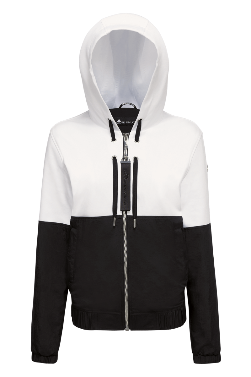 TRAVOLTAS ZIP UP