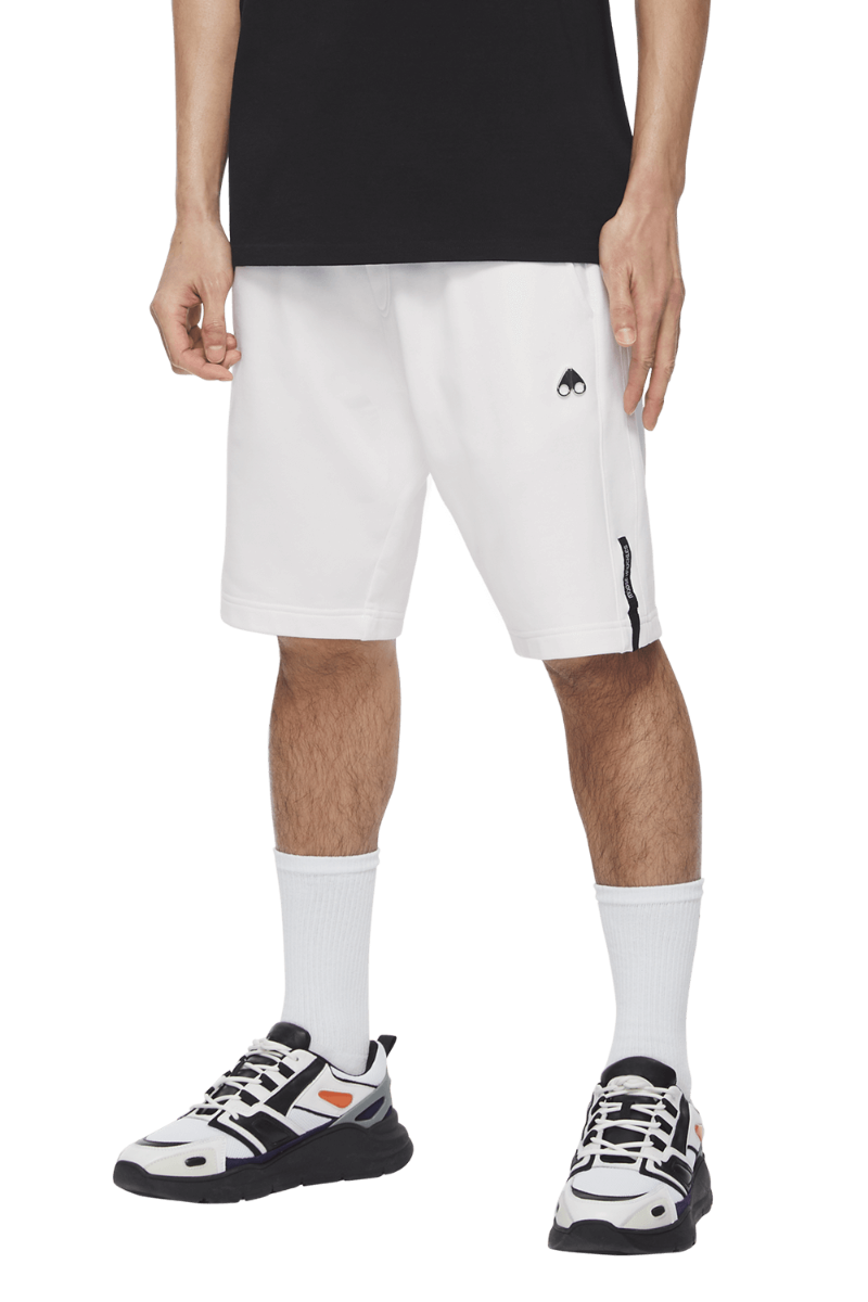Lightyears Shorts M11MR758 White Front