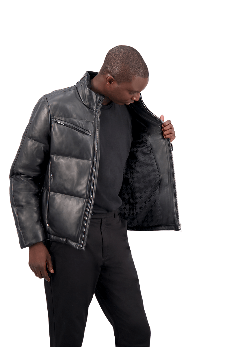 SYMINGTON JACKET