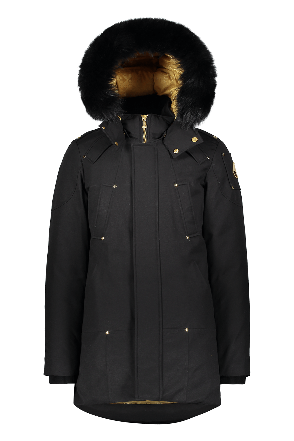 STAG LAKE PARKA