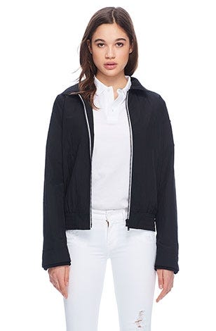 Beaudry Bomber