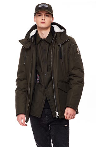 Manteau Millstream