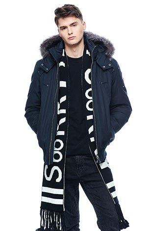 Shop Winter Jackets Parkas Bombers And More Moose Knuckles