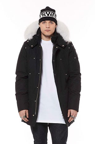 Stirling Parka