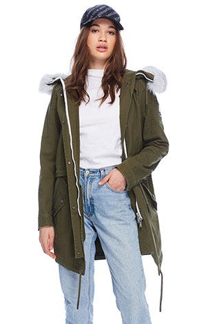546d662fb3302 Shop Winter Jackets, Parkas, Bombers and More | Moose Knuckles