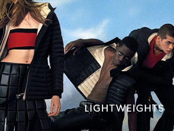 Explore the lightweight collection